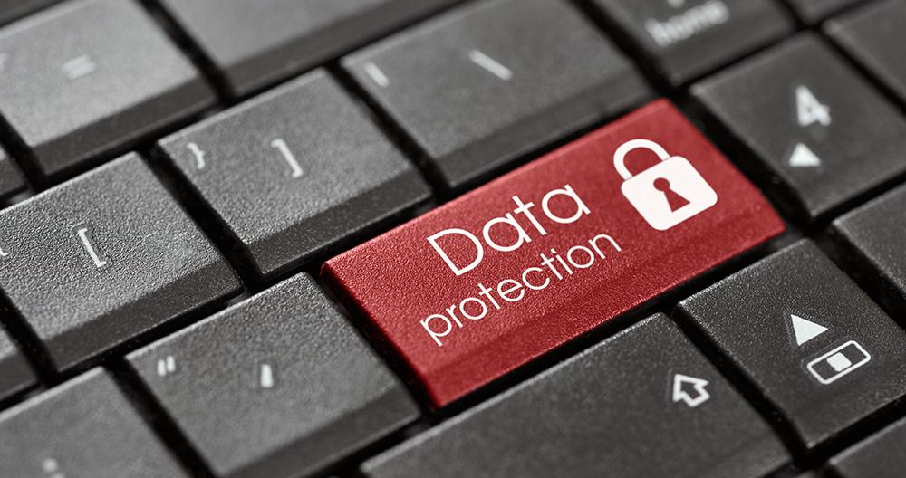 Protección de Datos con Datagestión