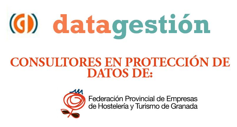 Renovacióndel acuerdo de colaboración con la Federación de Hostelería de Granada