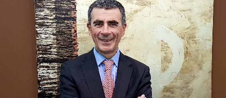 Entrevista a Jesús Medina Jaranay, director gerente de DATAGESTIÓN y abogado especialista en protección de datos