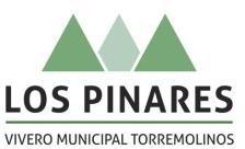 Vivero Los Pinares
