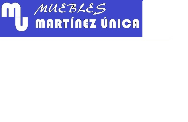 Muebles Martínez Única